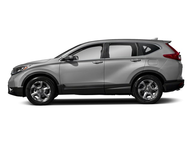 2018 Honda CR V EX L In Greenville, SC   Breakaway Honda