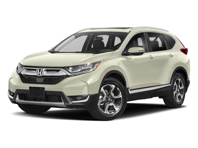 2018 Honda CR V Touring In Greenville, SC   Breakaway Honda