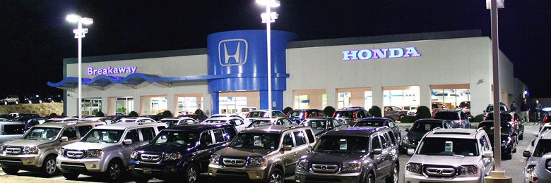 Honda Greenville Sc >> About Our Honda Dealership Located In Greenville Sc